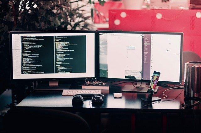 CRM services informatique